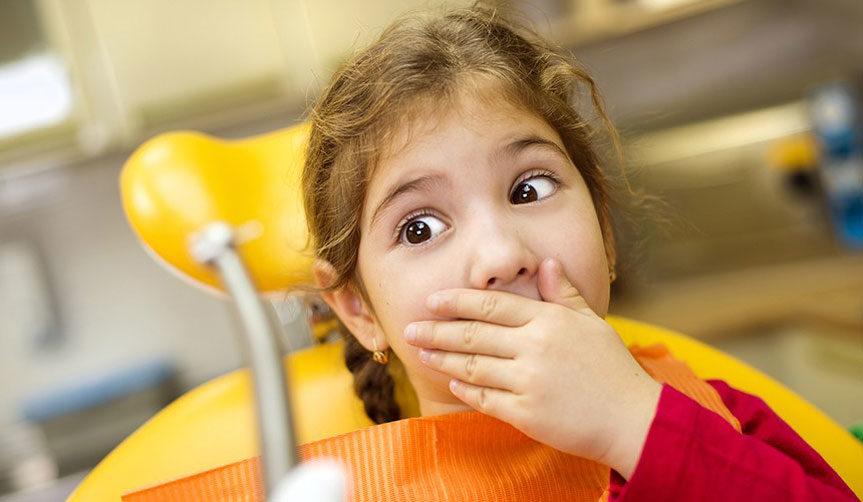 dentista bambini Lugano