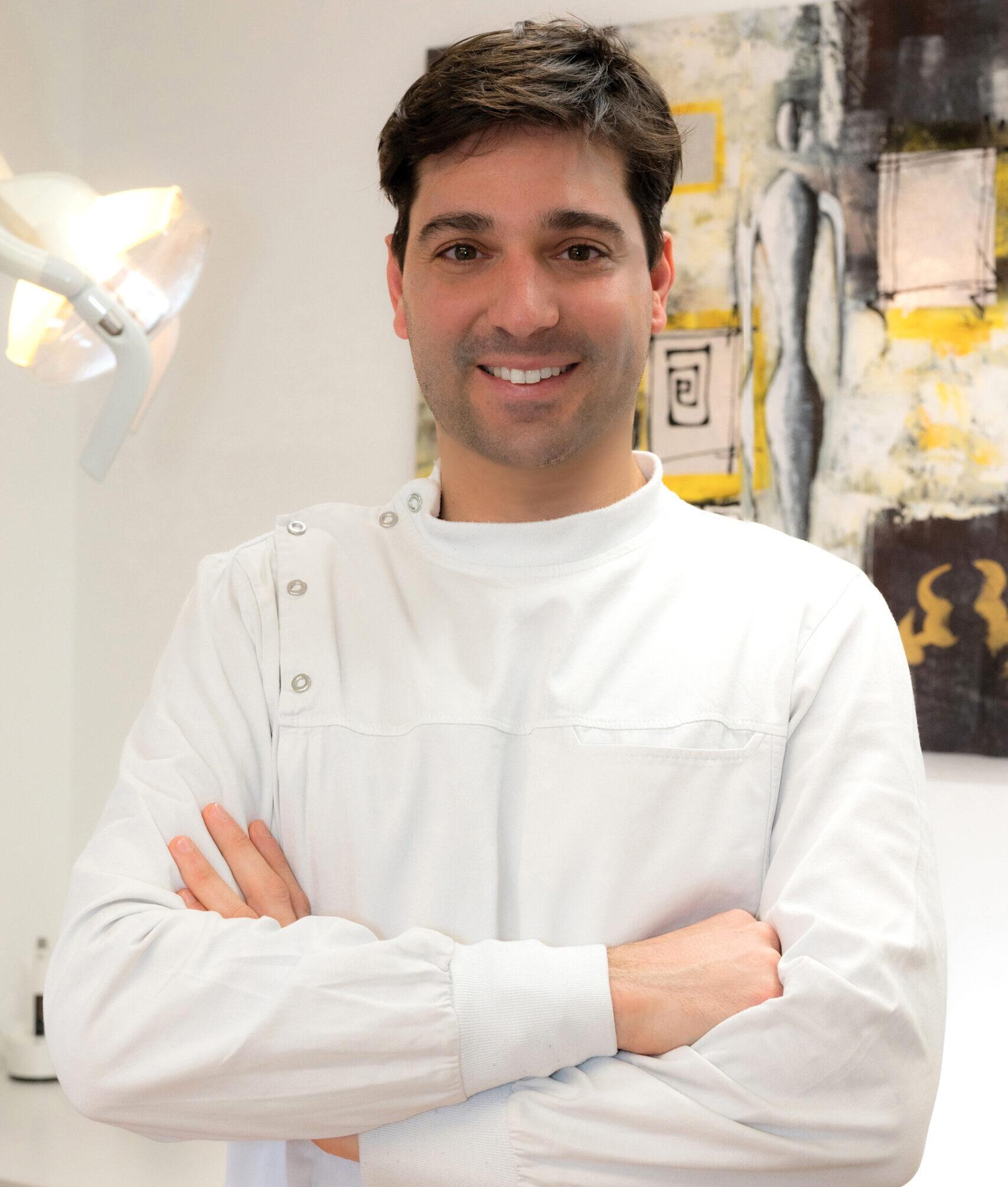 Dott. Cesare Orefice