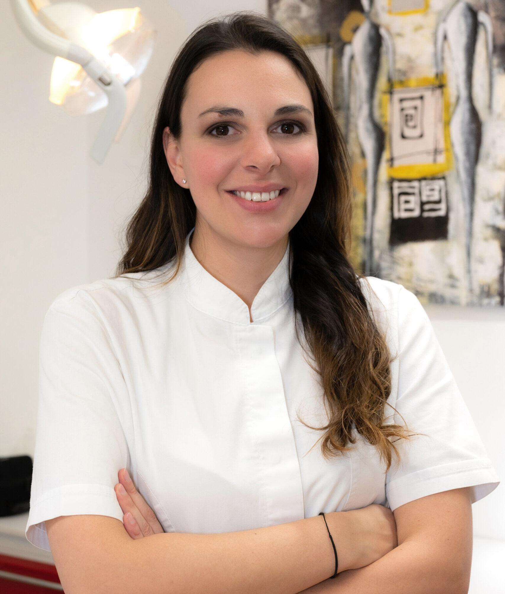 Dott.ssa Rosamaria Fastuca