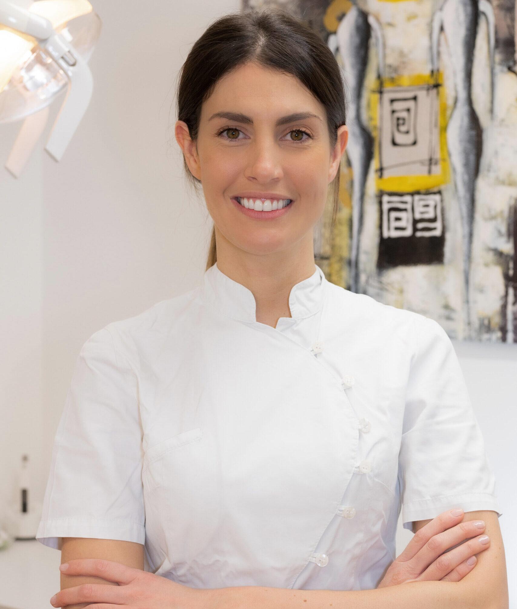 Silvia Margherini